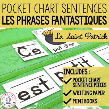 Phrases fantastiques - La Saint Patrick (FRENCH St Patrick