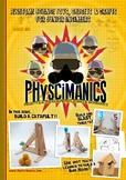 PhySciManics - Issue 3 - STEM Project Magazine!