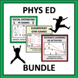 Phys. Ed. Bundle
