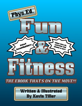 Phys. Ed. Fun & Fitness