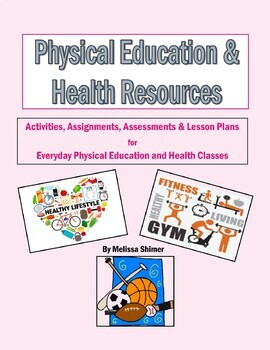 Phys. Ed. Written Assignments - Benefits of Exercise - Article Review