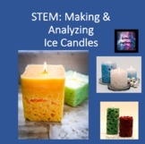 Physical Change: Making and Analyzing Ice Candles