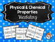 Physical & Chemical Properties - Growing Bundle