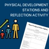 Physical Development Stations Worksheet
