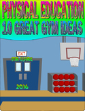 Physical Education Great Ideas