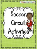 Physical Education - Soccer