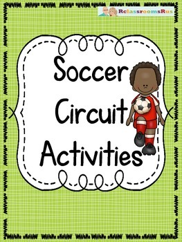 Physical Education - Soccer