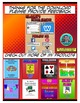 Physical Education 3rd-5th Grade Yearly Plan