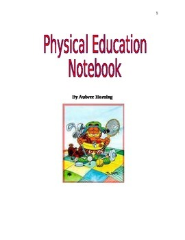 Physical Education Activities for Elementary Students