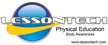 Physical Education Body Awareness Lesson Plans