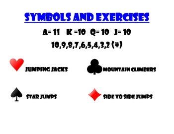 Physical Education Cardocise