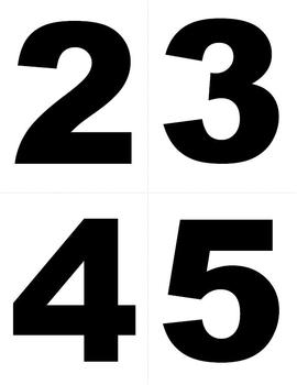 Physical Education Common Core - 3-Digit Numbers Expanded Form – Gymucation!