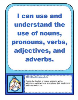 Physical Education Common Core – Spelling Verbs – Gymucation!
