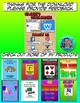 Physical Education Muscular Endurance Exercise Cards
