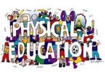 Physical Education Fitness Handouts Series 1