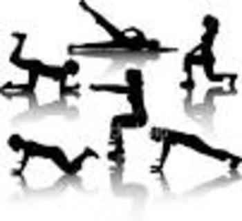 Physical Education Fitness Packet Series 3