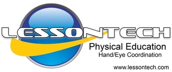 Physical Education Hand/Eye Coordination Lesson Plans