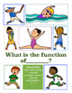 Physical Education & Health - Critical Thinking - 30 Questioning Prompts