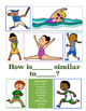 Physical Education & Health - Critical Thinking - 30 Quest