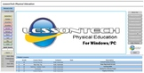 Physical Education Lesson Planner App for Windows (Download)