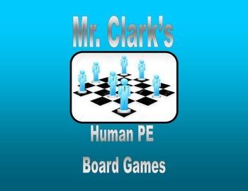 Physical Education Magic Carpet Ride
