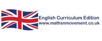 Physical Education Maths Games & Lessons – Year 3 / Level 4 Bundle (UK)