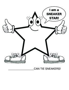 Physical Education: Sneaker Stars