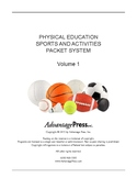 Physical Education Sports and Activities