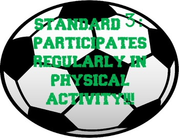 Physical Education Standards