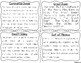 Physical Features Reading Fluency & Comprehension Task Cards