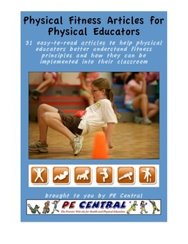 Physical Fitness Articles for Physical Education Teachers