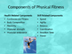 Physical Fitness Power Point