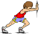 Physical Fitness  - Text and Exercise Sheets