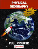 Physical Geography Full Course