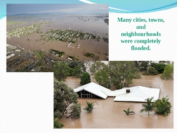 Physical Geography: Natural Disasters - Floods