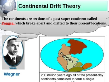 Physical Geography- Plate Tectonics Presentation