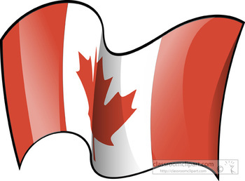 Physical Geography of Canada- PowerPoint presentation, interactives, and notes.