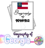 Physical Geography of Georgia