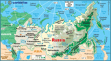Physical Geography of Russia and its Republics Bundles