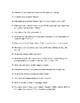 Physical Geography  of Southeast Asia, Oceania, and Antarctica Study Guide