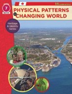 Physical Patterns in a Changing World Grade 7 (Enhanced eBook)