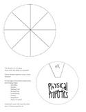 Physical Properties Wheel Foldable