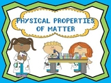 Physical Properties of Matter