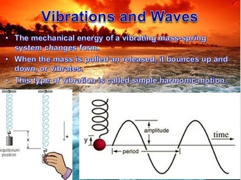 Physical Science: 15.1 Waves