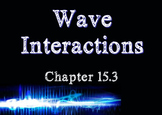 Physical Science: 15.3 Wave Interactions