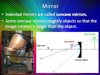 Physical Science: 16.3 Reflection and Color