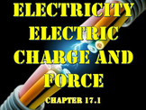 Physical Science: 17.1 Electricity, Electric Charge and Force
