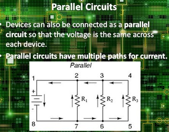 Physical Science: 17.3 Circuits