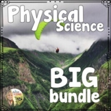 Physical Science BIG Bundle