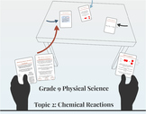 Physical Science - Chemical Reactions